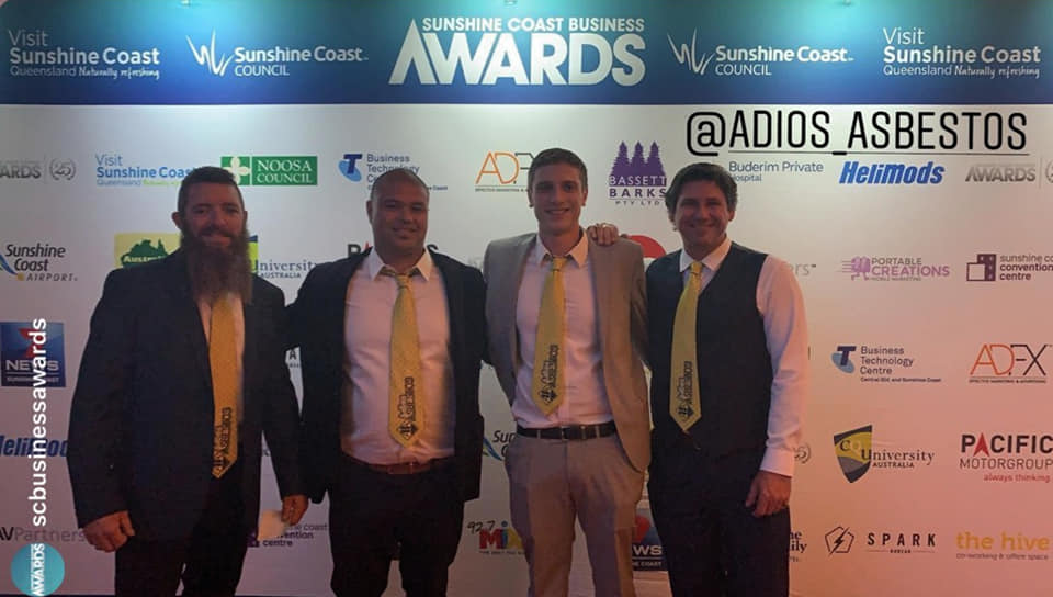 Sunshine Coast business awards finalist